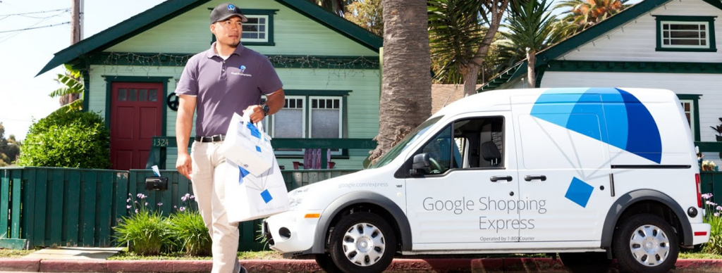 google express food