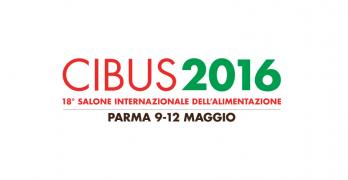 Cibus 2016: torna a Parma la maggiore fiera alimentare italiana