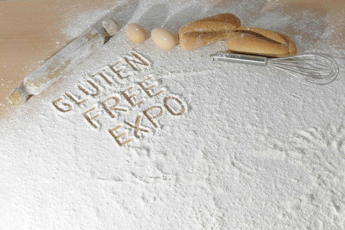Gluten Free Expo 2016